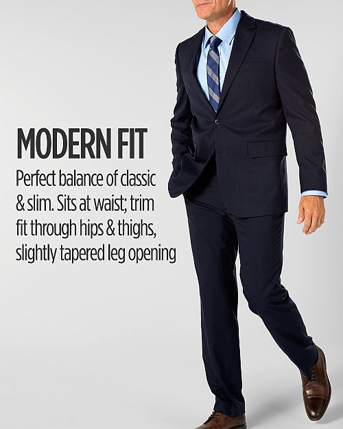 Shop Dresswear! Classic Fit, Slim Fit & Modern Fit. Shop Modern Fit