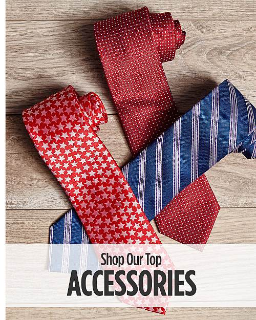 Shop Our Top Accessories