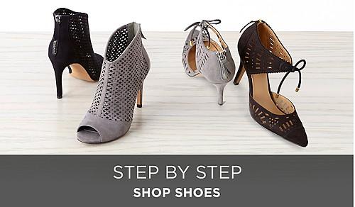 Metaphor Shoes, Heels, Flats, & Sandals for Women