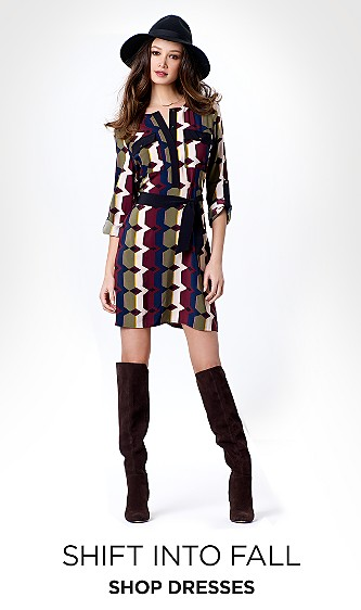 Metaphor Fall Dresses for Women