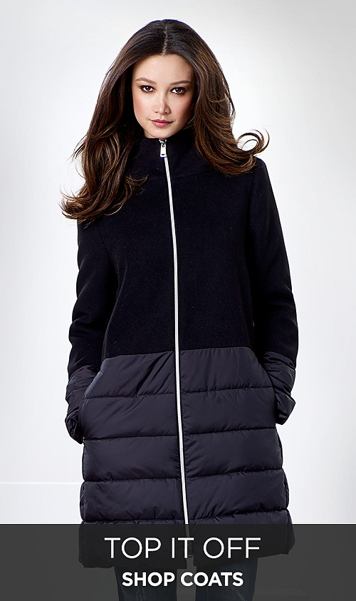 Metaphor Coats, Jackets, Outerwear for Women