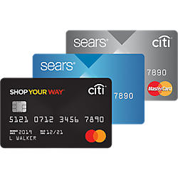 Sears Payment Options Sears