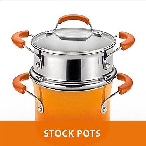 Stock Pots Uses