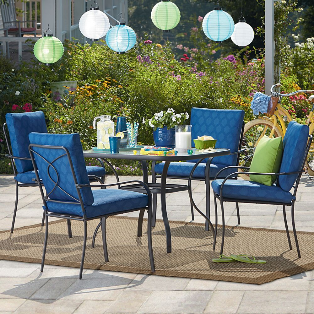 New Sears Outdoor Bar Stools