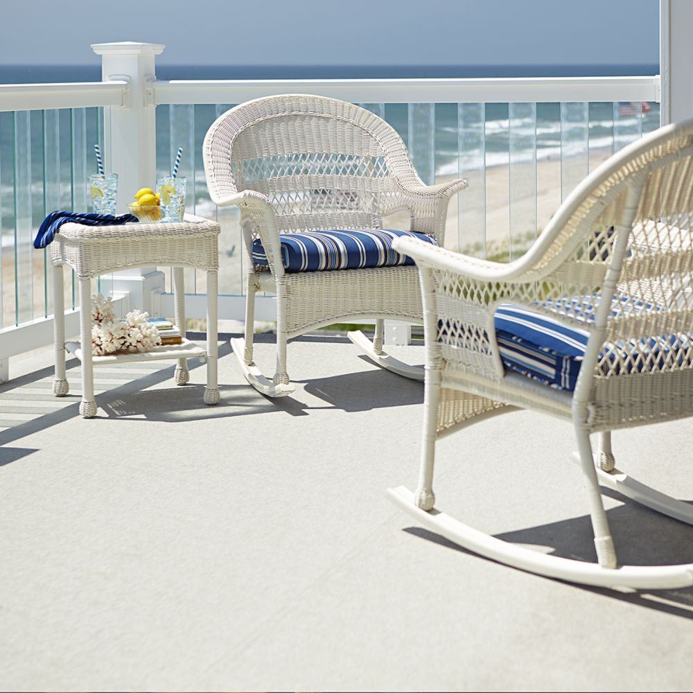 Breezy Beach Getaway