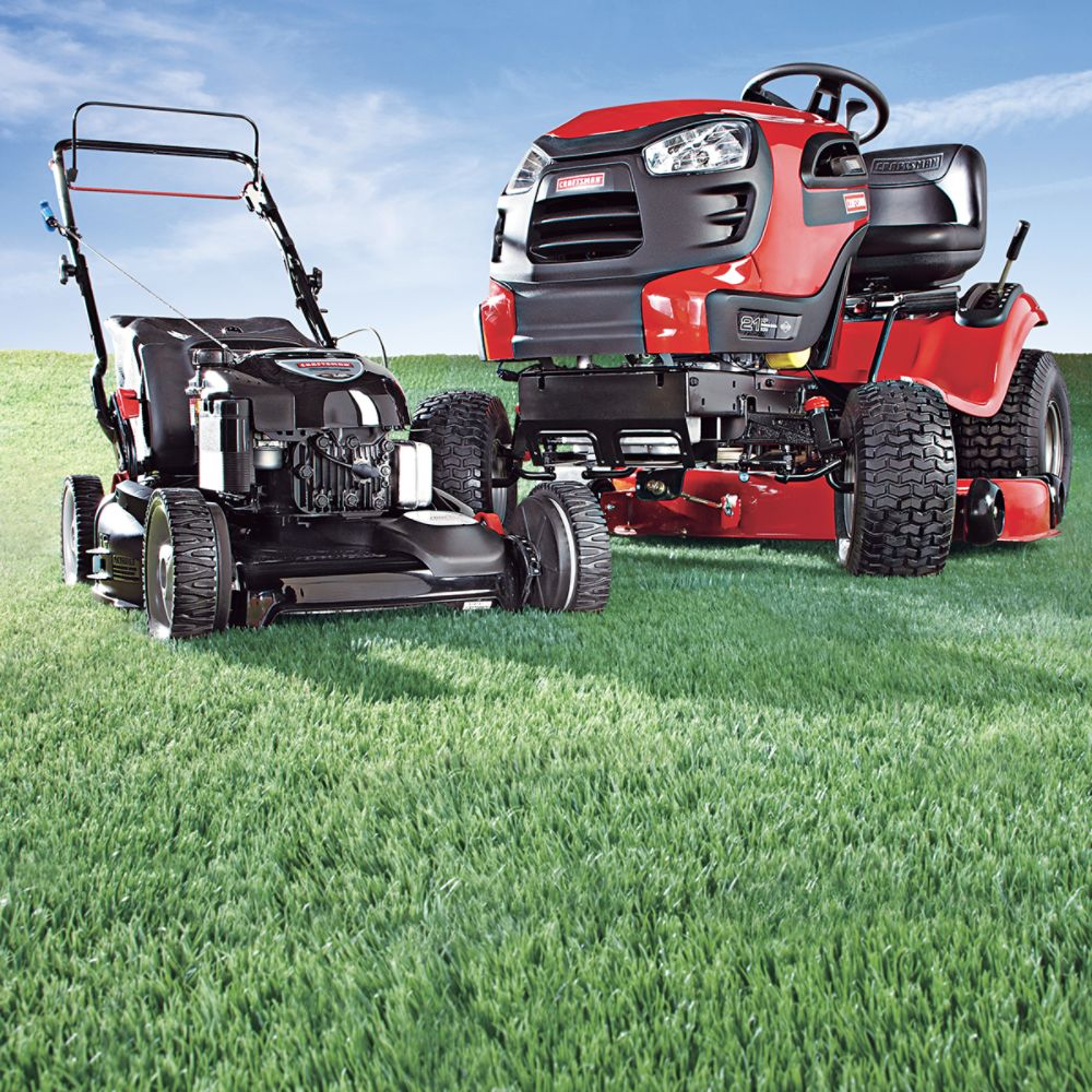 Our Top 10 Mowers for 2017