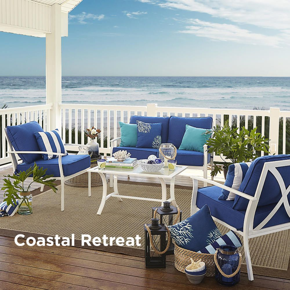 Coastal Retreat