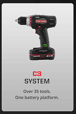 C3 System