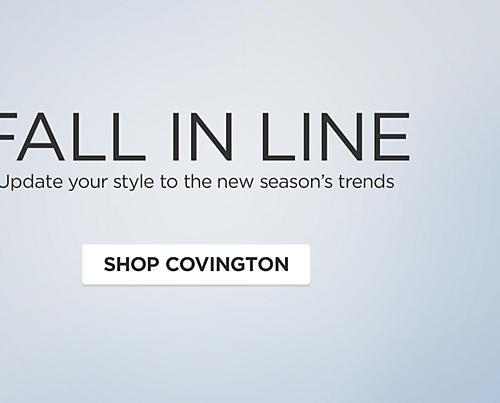 Shop Covington Clothing for Petite Women
