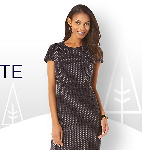 Shop Dresses for Petite Women