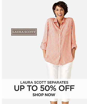 Up to 50% off Laura Scott Separates