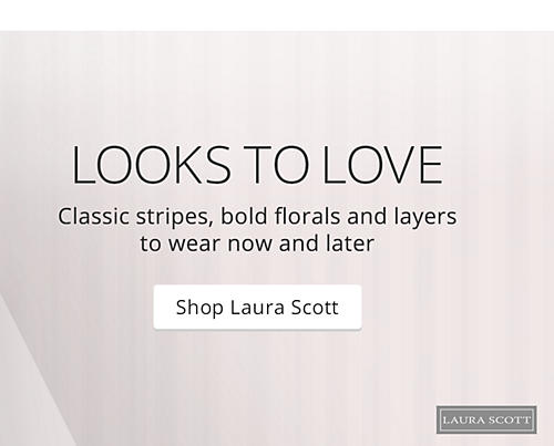 Laura Scott Plus Size Clothing