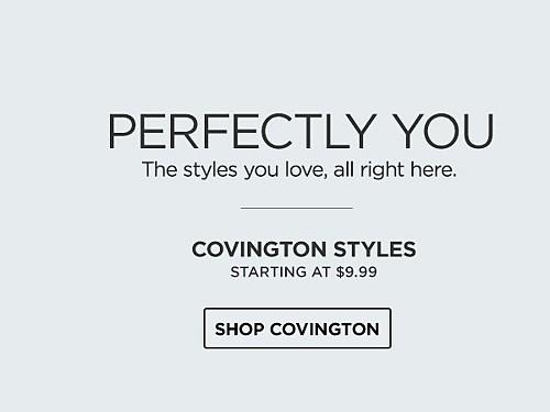 Women's Plus Covington