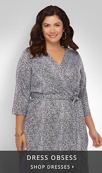 Women Plus Size Dresses At Ross - Long Dresses Online