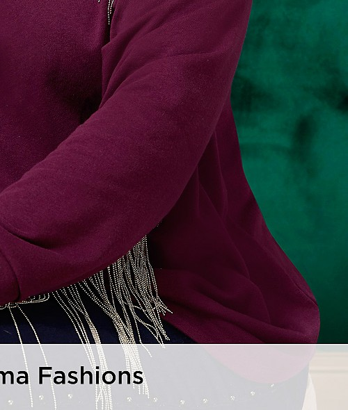 Up to 40% Off Simply Emma plus size clothes