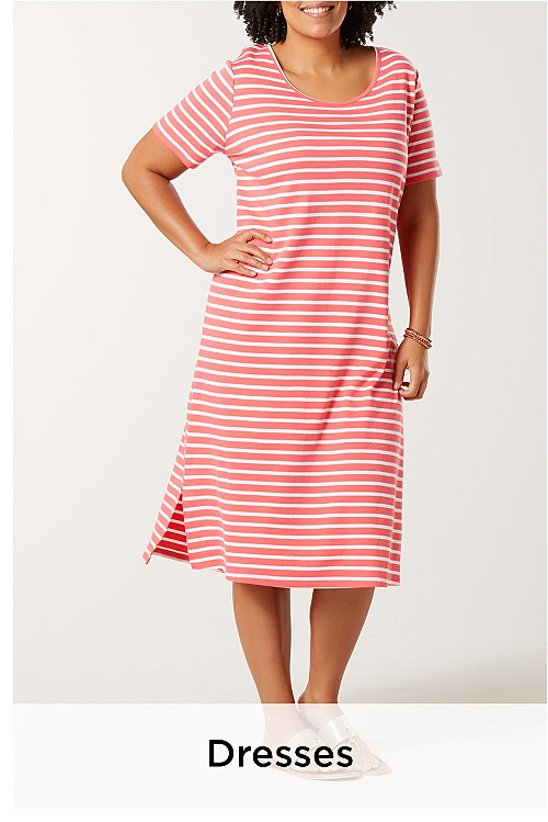 Plus Size Clothing Buy Plus Size Clothing In Womens Clothing Sears