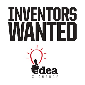 Inventors Wanted