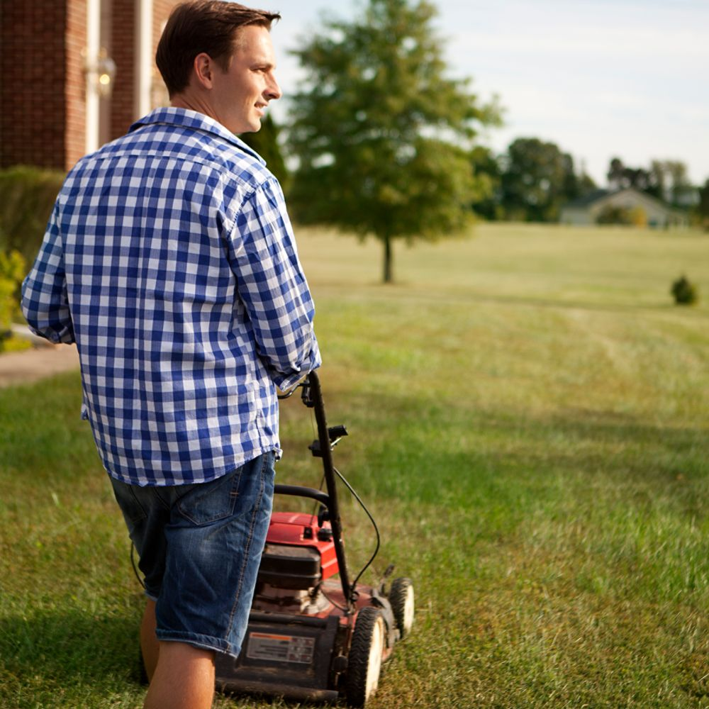 Things to Consider When Choosing a Lawn Mower