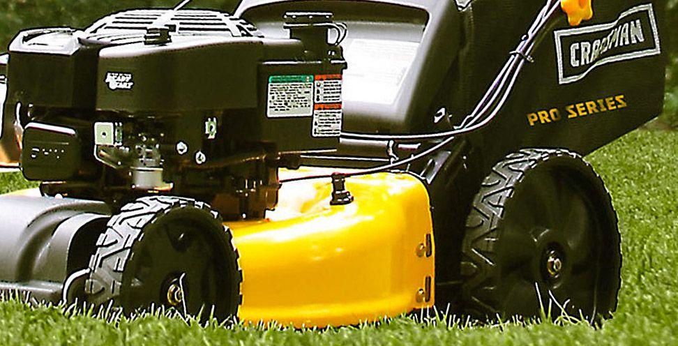 craftsman lawn mower pro series. craftsman lawn mower pro series w