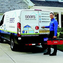 Repair Parts Home Improvement Services Sears
