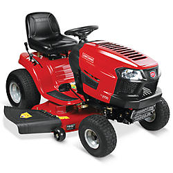 riding mowers tractors - Sears Lawn And Garden