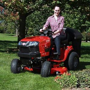 Pros & Cons of Riding Mowers