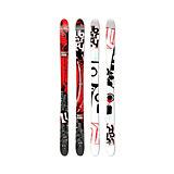 Skis & Gear