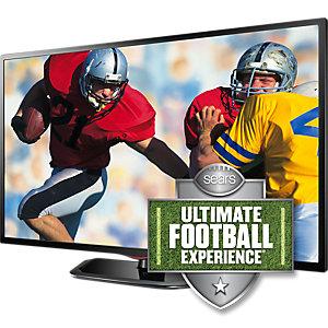 Samsung S-UHD TVs