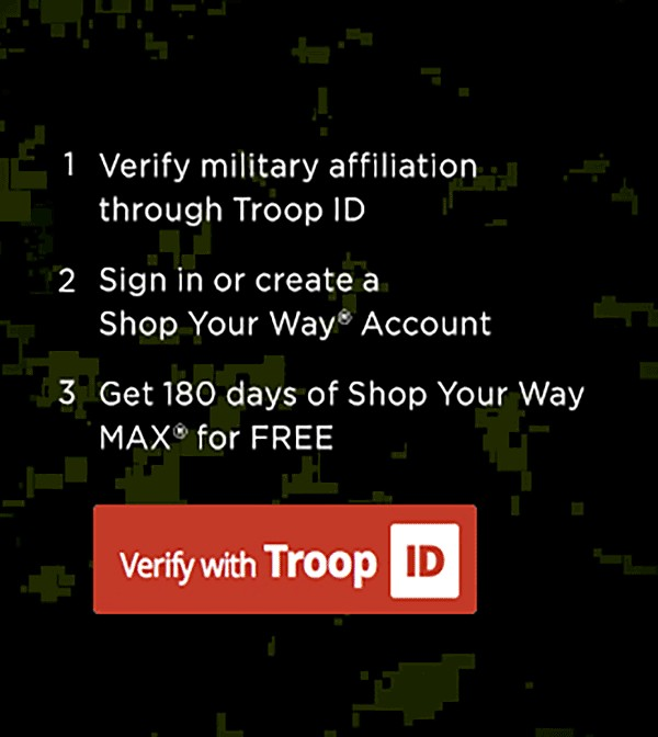Verify with Troop ID