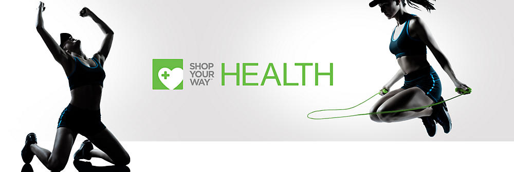 Shop Your Way Health