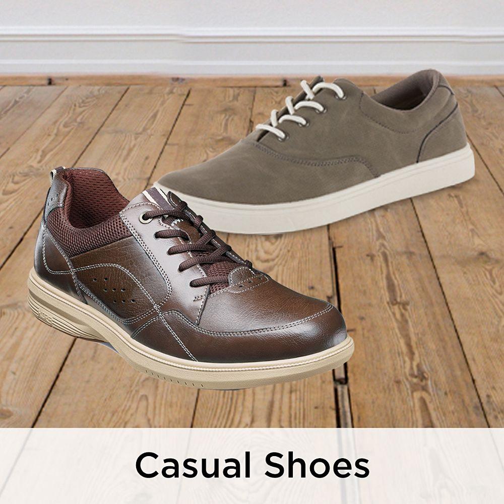 Men's Shoes Sears
