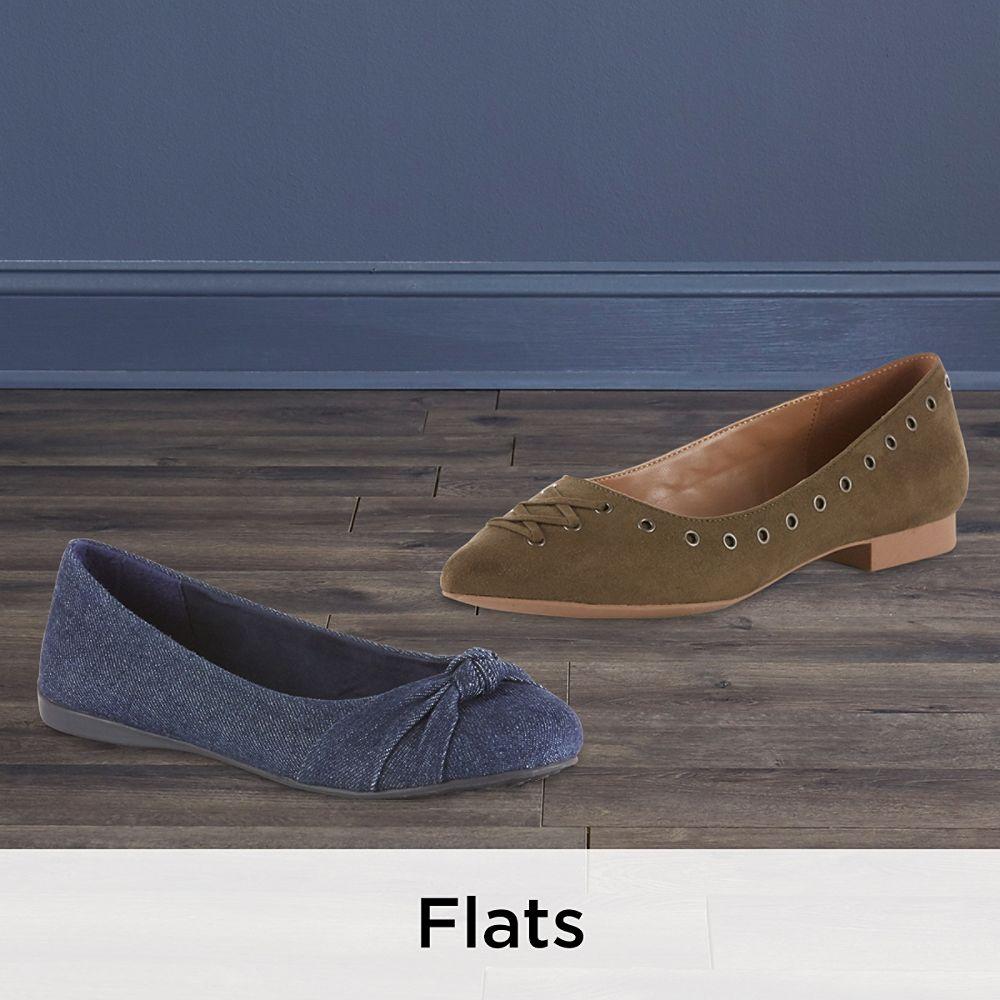 Women/'s SIMPLY VERA LADDIE Dark Gray+Gems Slip on Flats Casual Dress Shoes NEW