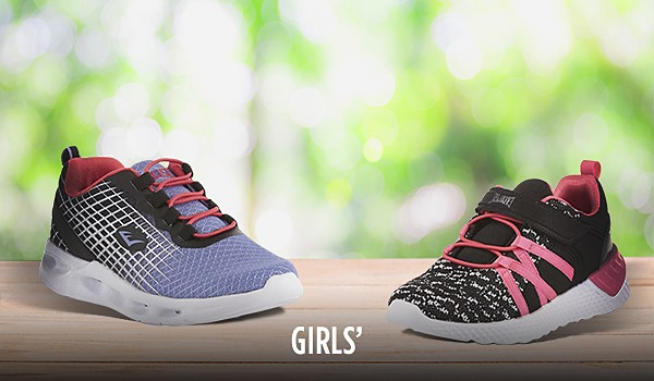 Girls' Shoes