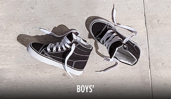 a794cb1104b Boys  Shoes