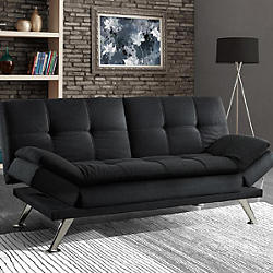 Living Room Chairs Futons