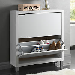 Entryway Storage & Organization