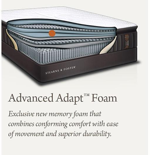 Advanced Adapt Foam