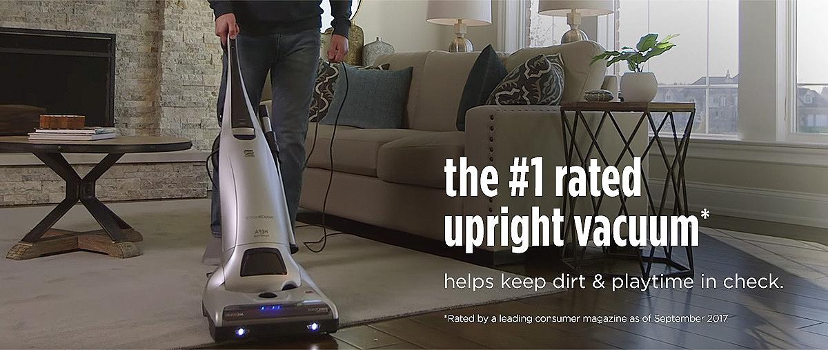 Kenmore Vacuums