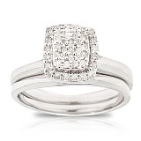 Sterling Silver Bridal