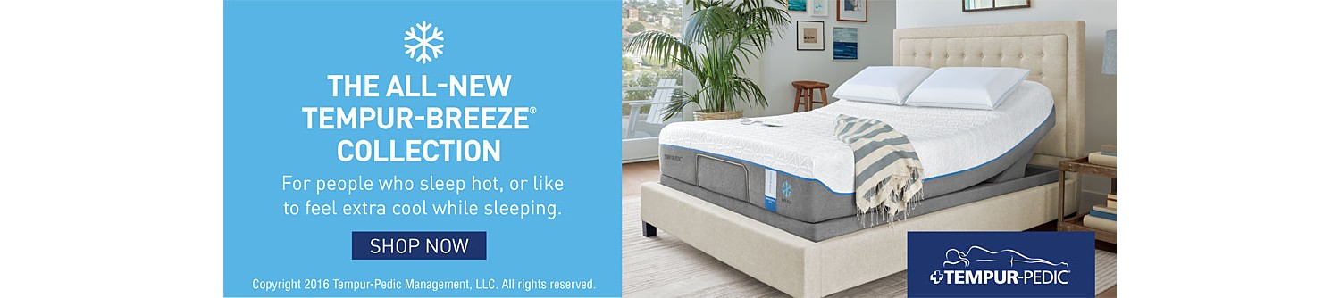 Nothing Else Feels Like A Tempur Pedic Our Proprietary Material Changed The Way World Sleeps It Adapts To Yourbody So You Get Personalized
