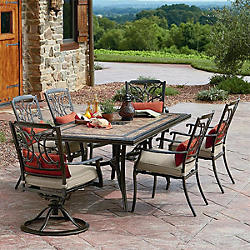 Agio Patio Furniture Collections
