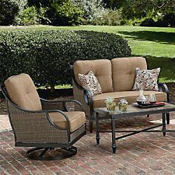 La-Z-Boy - Muebles para patio