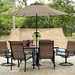 Garden Oasis - Muebles para patio