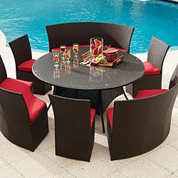 Modern Style Patio Furniture