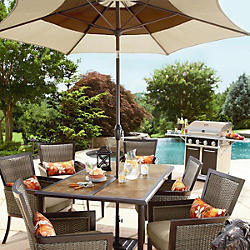 Ty Pennington - Muebles para patio