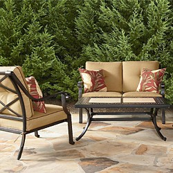 2014 Outdoor Living Catalog
