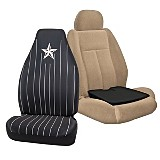 Featured Seat Covers
