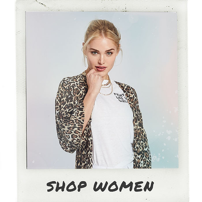 Shop Women's Clothes
