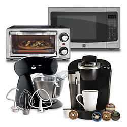 small kitchen appliances - Kitchen Items