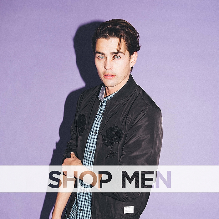 Shop Men's Clothes